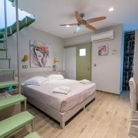 Deluxe Double Room (2 Adults + 2 Children)