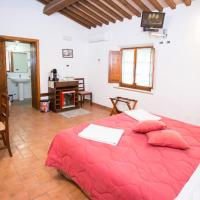 Standard Twin or Double Room - First Floor