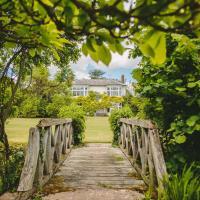 Laughern Hill Estate