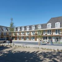 Hotel Pictures: Beach Hotel, Zoutelande
