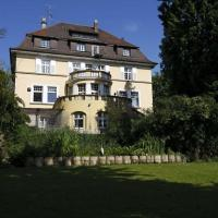 Hotelbilleder: Hotel Park Villa, Heilbronn