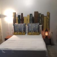 Double Room with Internal View