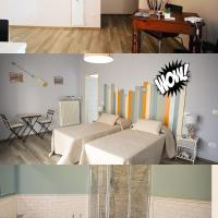 Gianna's Rooms