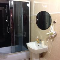 Family Suite with Shower