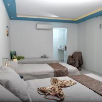 Superior Studio with Pool & Sea View