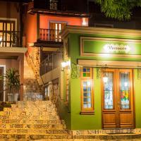 Fotos del hotel: Pousada Perequê, Ilhabela