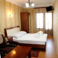Zdjęcia hotelu: Odzun Hotel, Alaverdi