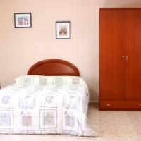 Hotel Pictures: Monegros Hotel 4 Hermanos, Grañén