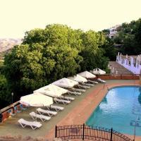 Hotel Pictures: Complejo Rural El Cercado, Bérchules