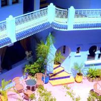 Hotelfoto's: Dar Omar Khayam, Tanger