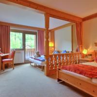 Exclusive Family Room (2 Adults + 1 Children)