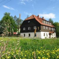 Hotel Pictures: Ferienwohnungen im Landstreicherhaus, Stolpen