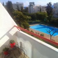 Hotel Pictures: Cosy Amathusia Apartment, Ayios Tykhonas