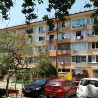 Apartment - Pereulok Trunova 7A
