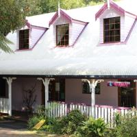 Hotel Pictures: Dancing Waters Cottage, Springbrook