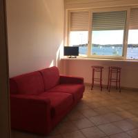 酒店图片: Frontemare Apartments, 切萨雷奥港