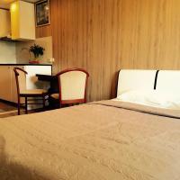 Zdjęcia hotelu: Apartment Vilnius Zemaitijos, Wilno