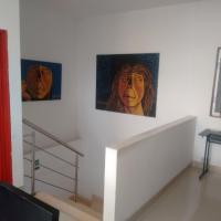 Hotel Pictures: Los Estoraques Centro, Aguachica