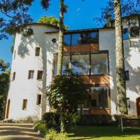 Hotel Pictures: Pousada Torre Branca, Monte Verde