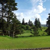 Hotel Pictures: Gleneagles Lettings, Auchterarder