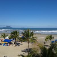 Hotel Pictures: Condominio Morada da Praia, Boracéia
