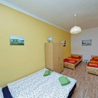 One-Bedroom Apartment 10