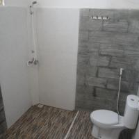 One Bedroom Bungalow with Hot Water