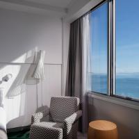 Resort King Room with Ocean View