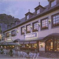 Hotel Pictures: Landhaus Müller, Alken