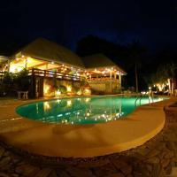 Mantangale Alibuag Dive Resort, Inc.