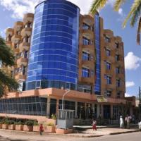 Hotel Pictures: Yared Zema International Hotel, Āksum
