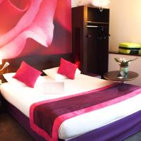 Hotel Pictures: ibis Styles Angers Centre Gare, Angers