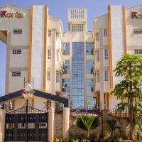 Ikonia Apartments & Hotel