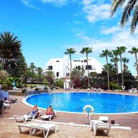 Hotel Pictures: El Dorado Apartament, Arona