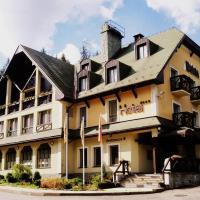Hotel Pictures: Hotel Raztoka, Frenštát pod Radhoštěm