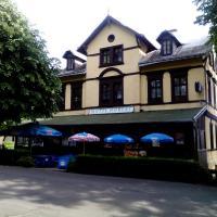 Hotel Pictures: Hotel Hubert, Hřensko