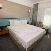 Duplex Suite with 1 Queen Size Bed and Sofa