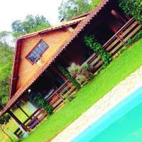Hotel Pictures: Sitio Mantiqueira, Camanducaia