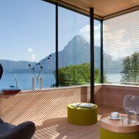 Hotel Pictures: SEE 31, Ferienlofts am Traunsee, Traunkirchen