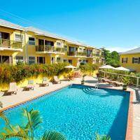 Hotelbilleder: Grooms Beach Villa & Resort, Saint George's