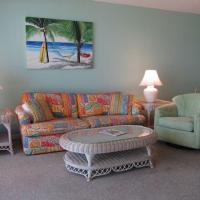 Zdjęcia hotelu: Emerald Key Unit 202, Orange Beach
