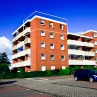 Hotel Pictures: Vacation Apartment in Dornumersiel (# 4007), Dornumersiel