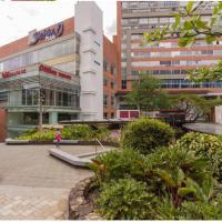 Hotel Pictures: Amoblados Medellin Poblado, Medellín