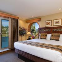Deluxe King Room- No Resort Fees