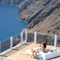 Hotelbilder: Rocabella Santorini Resort & Spa, Imerovigli