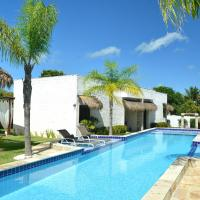 Hotel Pictures: Oasis Tajaja Pousada, Jacumã