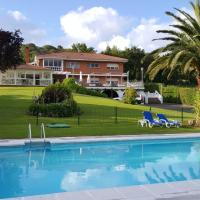 Hotel Pictures: Hotel Ribadesella, Sebreño