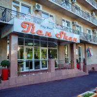 Hotellbilder: City Hotel Tien Shan, Almaty