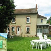 Hotel Pictures: La Coutrotte Becquine, Heuilley-sur-Saône