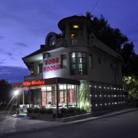 Zdjęcia hotelu: Guesthouse Villa Modex, Paraćin